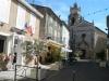 Autignac Square 2