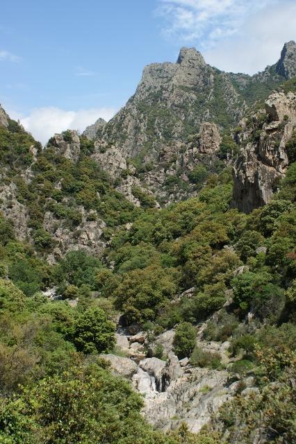 Gorge d'Heric 1