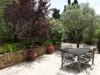 Front Terrace & Garden