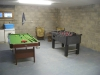 Games Room & Laundry